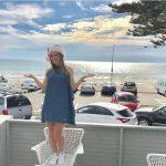 POZA ZILEI, 25 decembrie 2016: Simona Halep, o Crăciuniță la Adelaide