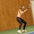 Alexandra Cadanțu s-a calificat în sferturile de finală ale probei de dublu de la Budapesta, acolo unde face pereche cu nemțoaica Nicola Geuer. În primul tur al turneului de la...