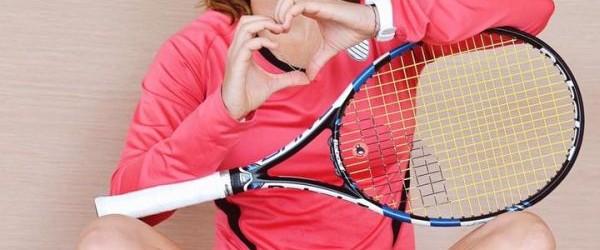 Azi va fi o zi specială pentru Alexandra Dulgheru si copiii care se vor afla pe terenurile de tenis de la baza Nitech Sport. De regulă în preajma lui Moș...