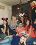 FOTO: Andreea Mitu a făcut Ajunul cu Sorana Cîrstea, iar Crăciunul cu Horia Tecău și Marius Copil