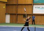 VIDEO si FOTO: Imagini cu Simona Halep in timpul antrenamentului de joi, de la Izvorani
