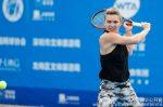 WTA Shenzhen 2017: Simona Halep debutează luni în noul sezon. Iată de la ce oră și unde va fi televizat meciul
