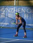 WTA Shenzhen 2017: Sorana Cîrstea e în optimi, unde o așteaptă pe Radwanska
