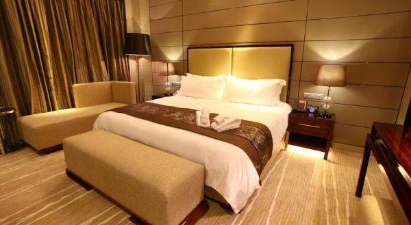 crowne plaza shenzhen hotel 1