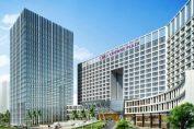 crowne plaza shenzhen hotel