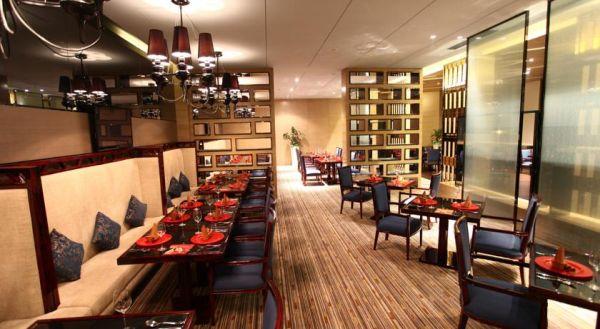 crowne plaza shenzhen hotel 4