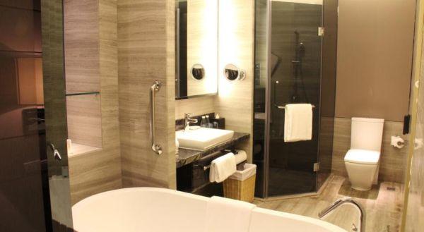 crowne plaza shenzhen hotel 5