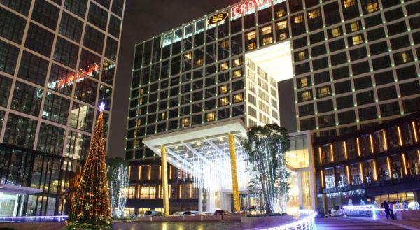 crowne plaza shenzhen hotel 6jpg