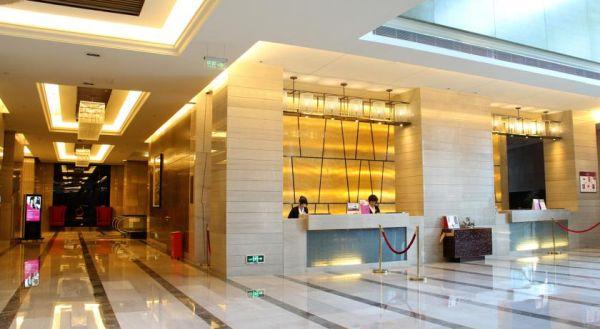 crowne plaza shenzhen hotel 7