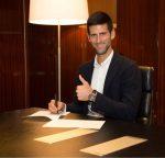 Djokovic și Becker nu mai lucrează împreună, dar afacerile le merg perfect