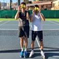 Novak Djokovic se află pe ultima sută de metri a pregătirilor pentru noul sezon. Fostul lider mondial ATP, Novak Djokovic, l-a avut ca partener de antrenament pe Milos Raonic, la...