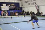 FOTOGALERIE: Horia Tecău a jucat tenis cu copiii. Iată-l în mijlocul celor mici