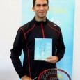 """Horia Tecău va fi astăzi gazda unui eveniment memorabil pentru el: își va lansa cartea bografică pentru copii, """"Viața în ritm de tenis"""". Lansarea va avea loc, de la ora..."""