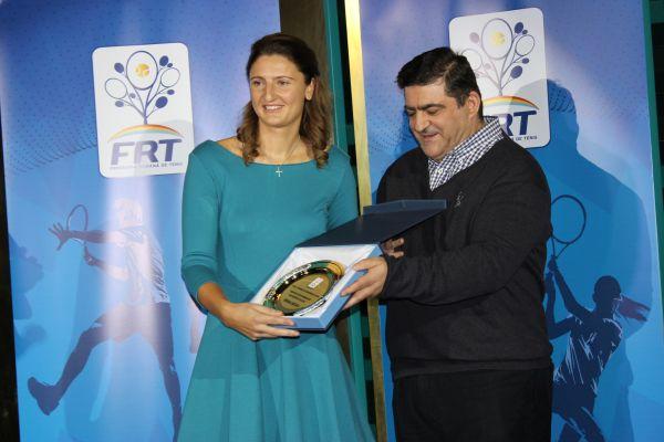 irina begu gala tenisului romanesc