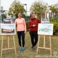 """Ajunse la Shenzhen, unde vor debuta în noul sezon, Monica Niculescu și Simona Halep au făcut un prim """"antrenament"""" înaintea debutului probei de dublu în care vor fi partenere: au..."""
