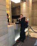 FOTO: Simona Halep a ajuns la Shenzhen