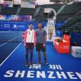 Sorana Cîrstea a fost prima jucătoare din România care s-a antrenat la Shenzhen. Sorana Cîrstea a plecat ieri din țară și azi s-a și antrenat la Shenzhen, locul unde va...