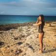 Sorana Cîrstea chiar se bucură la maximum de timpul petrecut în vacanță, așa cum e normal. Ea se află în continuare în Cuba, acolo unde are timp și de plajă....