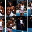 Calificată pentru prima dată după 14 ani în finala de la Australian Open, americanca Venus Williams a avut o explozie de bucurie după ultima minge a semifinalei cu Coco Vandeweghe....