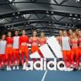 Simona Halep face parte, alături de Angelique Kerber și Garbine Muguruza, din trioul de forță al echipei Adidas din tenisul feminin. Cum cele trei se află deja la Melbourne, ele...