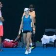 Simona Halep a ajuns de două zile la Melbourne și a efectuat duminică primul antrenament în complexul și pe terenurile pe care se vor jucameciurile de la Australian Open. Iată...