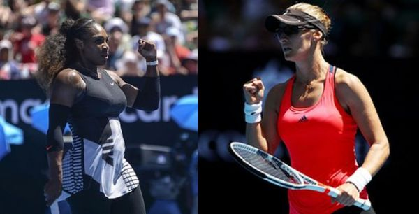 combo serena williams mirjana lucic