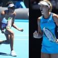 Prima semifinală stabilită în concursul feminin de la Australian Open nu putea fi prevăzută de absolut nimeni, cred că nici calificatele nu se gândeau că vor ajunge atât de departe....