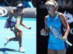 Australian Open 2017: Se știe prima semifinală feminină, una 100% americană