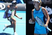 venus williams vandeweghe australian open