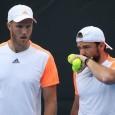 Ambii români înscriși în proba de dublu masculin a Australian Open, Horia Tecău și Florin Mergea, s-au calificat în optimile de finală ale turneului. În turul secund al probei de...