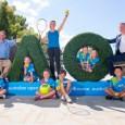 Simona Halep a ajuns de o zi la Melbourne și deja a avut o primă acțiune oficială. Ea a inaugurat o nouă cale de acces din complexul Melbourne Park, care...