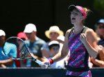 WTA Indian Wells: Irina Begu s-a calificat în turul 3. Iată cu cine va juca. Monica Niculescu a fost eliminată