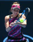 WTA Dubai: Irina Begu, eliminată în primul tur la simplu, dar calificată în turul secund la dublu