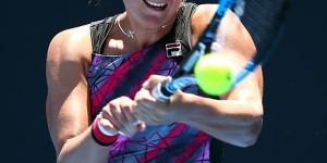 Irina Begu a avut o zi plină azi la Dubai. Ea a obținut o victorie, la dublu, și a suferit o înfrângere, la simplu. La simplu, Irina Begu continuă, din...