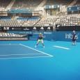 Cea de-a doua săptămână din tenisul feminin e marcată de turneele WTA de la Hobart și Sydney. Trei românce vor juca la simplu sau dublu la aceste competiții: Irina Begu...