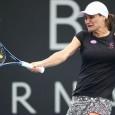 Monica Niculescu va juca sâmbătă dimineață în finala turneului WTA de la Hobart. Partida dintre Monica Niculescu și Else Martens, din finala turneului WTA de la Hobart, va începe duminică...