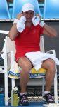"""Monica Niculescu, după eliminarea din primul tur la Australian Open: """"Îmi pare rău că am jucat aici. Am probleme mari"""""""