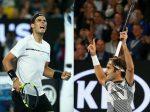 Australian Open 2017 – Avem o finală de vis: Roger Federer – Rafael Nadal!