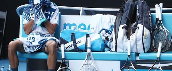 Cea mai mare surpriză a ultimilor ani în tenisul masculin la Australian Open a fost produsă azi de uzbekul Denis Istomin. Clasat pe locul 117 în lume, Istomin l-a învins...