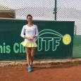 Oana Simion a început anul foarte bine. Ea a devenit campioană la turneul ITF de la Cairo. În finala turneului ITF de la Cairo, dotat cu premii de 15.000 de...