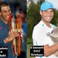 Rafael Nadal are un început de an foarte intersant. Prezent pentru prima dată în carieră la turneul ATP de la Brisbane, el s-a bucurat din chiar a doua zi de...