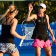 Prima săptămână a noului an aduce și prima finală jucată de un român în turneele WTA sau ATP. Performera primei săptămâni se numește Raluca Olaru. Înscrisă în proba de dublu...