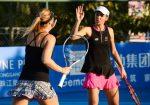 WTA Hobart 2017: Raluca Olaru și Olga Savchuk au eliminat favoritele 2 și sunt în sferturi