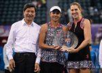 WTA Hobart 2017: Raluca Olaru și Olga Savchuk, în semifinale fără luptă