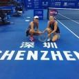 Finala jucată la Shenzhen, în proba de dublu, alături de ucraineanca Olga Savchuk, i-a adus Ralucăi Olaru un salt de 10 locuri în clasamentul mondial al specialității. Raluca Olaru a...