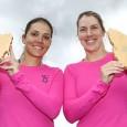 Raluca Olaru a cucerit azi al cincilea titlu de dublu al carierei și al doilea alături de Olga Savchuk. Iată câteva fotografii din finala câștigată la Hobart de perechea Raluca...