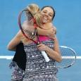 Raluca Olaru și Olga Savchuk își continuă parcursul excelent din acest sezon. Cele două s-au calificat în turul secund al probei de dublu de la Australian Open. Raluca este, de...