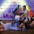 Raluca Olaru e singura jucătoare de tenis din România care a rămas în turnee în această primă săptămână a sezonului. Raluda Olaru şi ucraineanca Olga Savchuk s-au calificat în semifinalele...