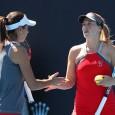 Raluca Olaru și Olga Savchuk și-au încheiat parcursul de la Australian Open în turul secund al probei de dublu. Campioane la Hobart, săptămâna trecută, și finaliste la Shenzhen, în urmă...