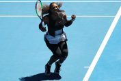 serena williams bucurie